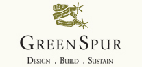 GreenSpur Logo